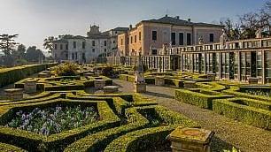 Da Torino a Bellagio al Vomero i 10 parchi più belli del 2016