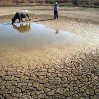 Etiopia, un milione e 700 mila famiglie di agricoltori non producono più