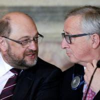 Le tre missioni del futuro per noi leader della Ue