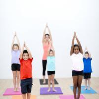 Yoga per i bambini, il primo festival a Milano. In Italia è boom di corsi e lezioni