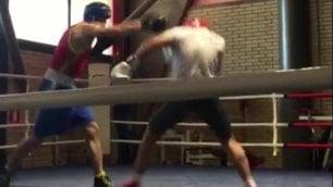 """Boxe, Cammarelle: """"Scommetto su Clemente Russo e Irma Testa"""""""
