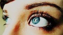Quei primi occhi azzurri di 14mila anni fa  di E. DUSI
