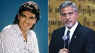 Il fascino e la bellezza del 55 buon compleanno Clooney