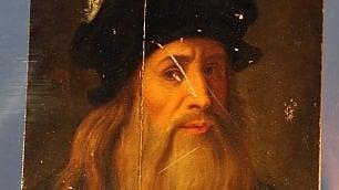 Caccia al Dna di Leonardo  prelievi su tombe e dipinti