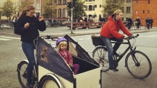 Mamme italiane nel mondo: Francesca, felice in Danimarca