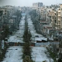 Siria, altri 73 morti vicino Aleppo. Usa e Russia discutono del futuro di