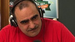 """Elio a Deejay chiama Italia  """"Non farò il giudice a X Factor"""""""