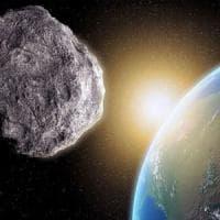 Lussemburgo pronto ad estrarre acqua dagli asteroidi
