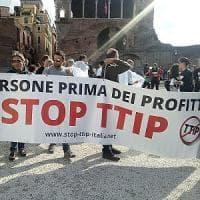 I rischi del Ttip? Semplice: la  perdita del patrimonio agroalimentare italiano