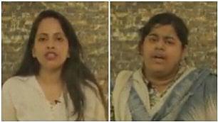 Pakistan, il bullismo fa male Il coraggio delle ragazze offese