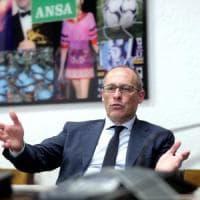 """Ugo Rossi: """"Unire il Tirolo? Un'idea antistorica"""""""