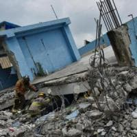Ecuador, gli aiuti post terremoto di Avsi e Unicoop Tirreno