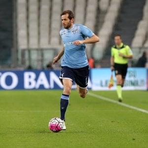 Lazio, Inzaghi gioca il 'jolly' Lulic. Attacca: ballottaggio Anderson-Mauri
