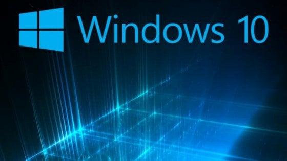 Windows 10, l'aggiornamento gratuito scade il 29 luglio