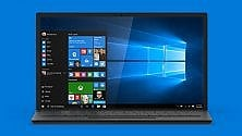 Windows 10, l'update gratuito scade il 29 luglio