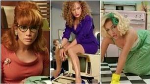 Segretaria, manager e casalinga Jennifer Lopez e l'inno femminista