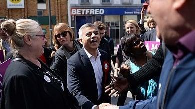 Voto Gb, Khan conquista Londra   Video