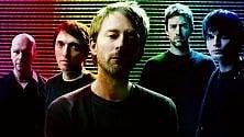 Radiohead, domenica arriva il nuovo album