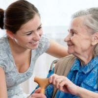 Alzheimer, nasce l'assistenza odontoiatrica per i malati