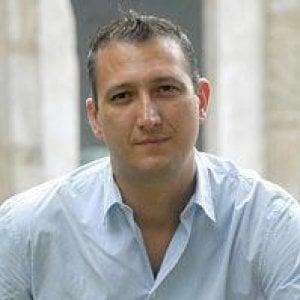"""Alessio De Giorgi: """"Io, da Gay.it a Palazzo Chigi per il sì al referendum"""""""