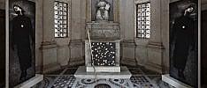 Roma. Al Gianicolo tra arte e spiritualità al Tempietto del Bramante Galliani show