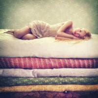 La mappa mondiale del sonno, gli italiani tra i più dormiglioni