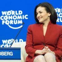 L'appello di Sheryl Sandberg: