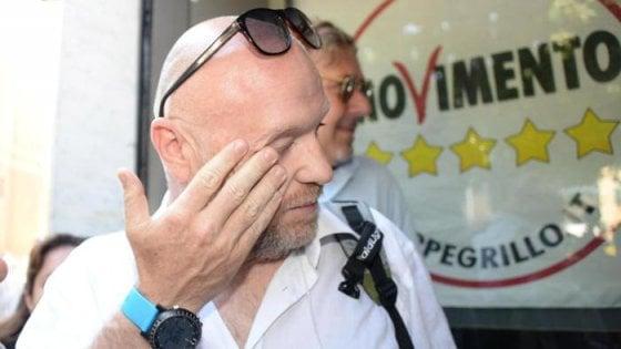 """Caso Nogarin, imbarazzo M5S. Casaleggio jr avverte: """"Rischio è perdere elezioni"""""""