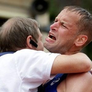 Atletica, mondiali marcia: Schwazer vince la 50 km e vola alle Olimpiadi