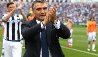 """Udinese, De Canio: """"Non so se resterò, parlerò col club"""""""