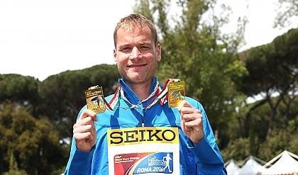 La rinascita Schwazer vince la 50 km e vola a Rio