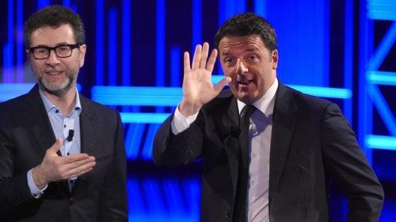 """Renzi per il dopo Guidi: """"Calenda ministro dello Sviluppo economico"""""""
