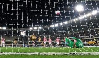 Verona, Toni chiude con il 'cucchiaio': ''Il gol più bello della carriera''