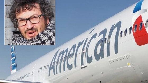 """Guido Menzio: """"La mia equazione su quell'aereo accusata di Jihad... Una barzelletta"""""""
