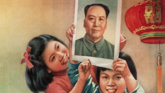 L'utopia che in Cina fece milioni di morti