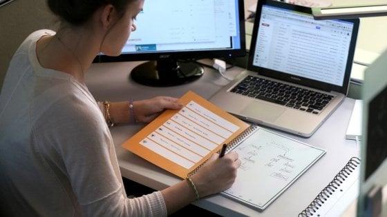 Appunti 2.0, così penna e taccuino diventano hi-tech