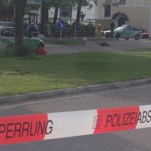 Monaco: uomo accoltella passeggeri nella stazione, un morto e 3 feriti