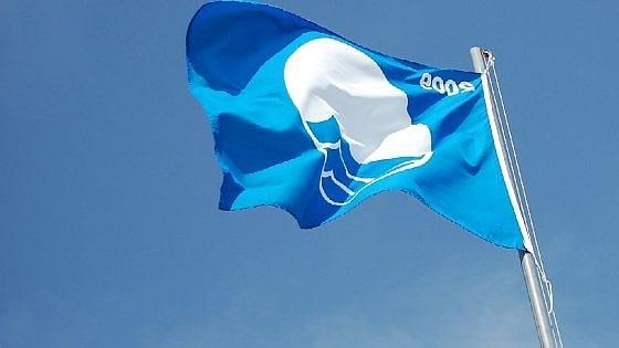 Bandiere Blu. L'eccellenza in 293 spiagge
