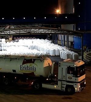 E 39 amara la fine dello zucchero italiano produzione for Cabina dell orso dello zucchero