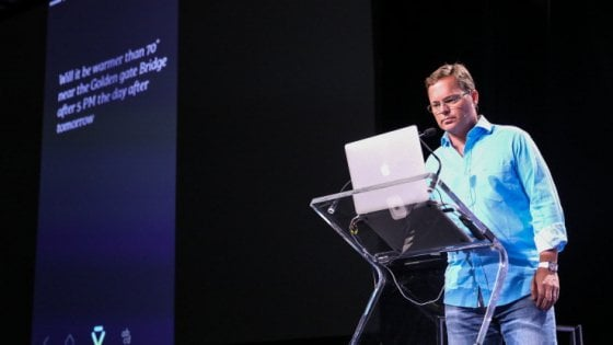 Viv, l'assistente vocale che prova a superare Siri, Cortana e Google Now
