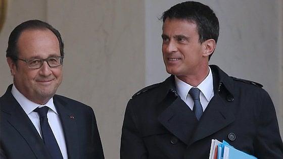 Valls sfida il Parlamento: la riforma del Lavoro approvata senza il voto dell'Assemblea