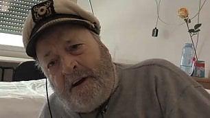 """La storia del vero Capitan Findus """"Io passato dalla tv alla miseria""""   di ALBERTO MARZOCCHI"""