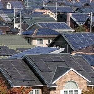 Germania, per un giorno sfiora il 100 per cento di energia da rinnovabili