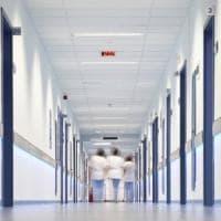 Medici in piazza contro l'abolizione delle guardie mediche