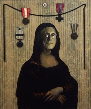 Ravenna, da Picasso a de Chirico la Seduzione del Passato