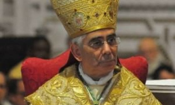 """Pennisi, arcivescovo di Monreale: """"Fascismo strisciante, metà del Paese è contro"""""""
