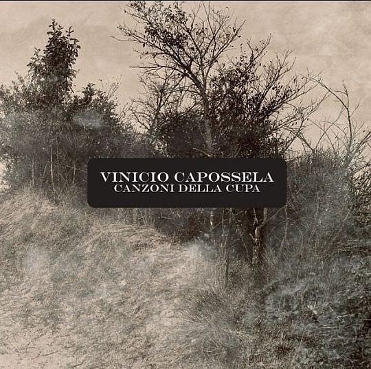 Vinicio Capossela, leggende e ombre del cantastorie