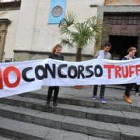 Scuola, due scioperi in otto giorni contro la riforma Renzi-Giannini