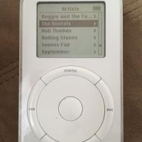 iPod vintage da record, 20 mila dollari su eBay