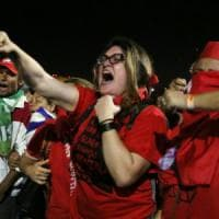 Brasile, il Senato ha votato l'impeachment di Rousseff.
